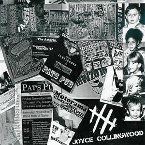 Joyce Collingwood - s/t