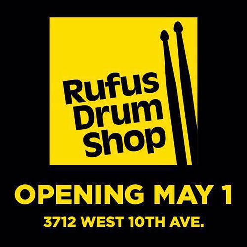 Rufus-Drum-Shop