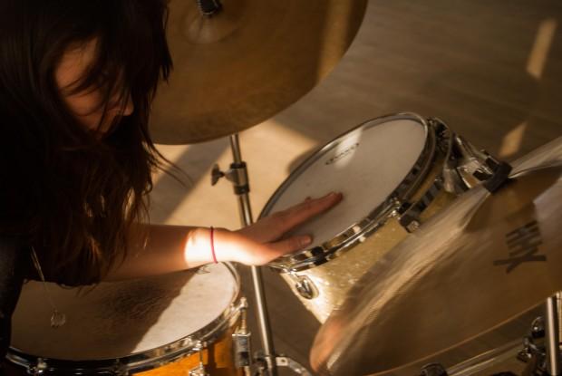 hand drummer 2